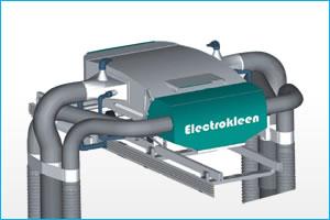 Electrokleen