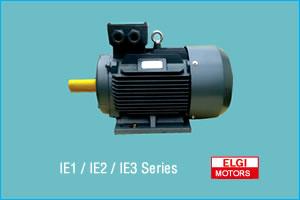 Energy Saving Motors